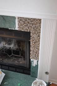 best 25 tile tile ideas on fireplace diy