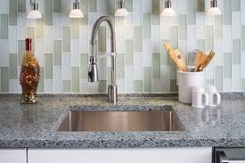 100 Kitchen Glass Countertop Recycled Cement Grand Banks Building Products
