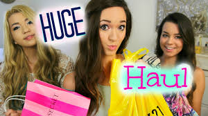 HUGE Summer Clothing Haul Forever 21 Urban Outfitters Nordstrom And More