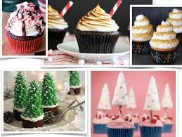 Easy Christmas Cupcakes Recipes 2017