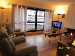 100 Living In A Garage Apartment Ppartement Standing 2 Chambres Pour 6 Personnes Garage