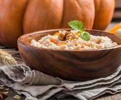 Pumpkin Pie Overnight Oats Rabbit Food by Pumpkin Pie Oatmeal Recipe U0026amp 10 Other Ways To Cook Pumpkin 1md