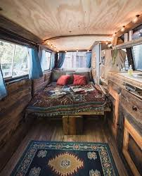 Easy DIY Guide To Living In Your Best Van