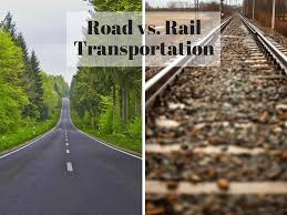 Road Vs. Rail: Choosing The Right Method Of Transportation For Your ... Out Of Road Driverless Vehicles Are Replacing The Trucker Selfdriving Trucks Are Now Running Between Texas And California Wired 5 Great Routes For Truckswhen Theyre Ready Trucking Services Trscaspian Logistics Truck Wikipedia Roadone Competitors Revenue Employees Owler Company Profile Nikolas Teslainspired Electric Could Make Hydrogen Power Would You Share Road With An Unmanned 40ton Quoted Driver In Development Ps4 Xbox One Pc The Dubai Express Legends Long Haulage Chapter Youtube