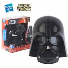 Halloween Scary Voice Changer by Kylo Ren Mask Voice Changer Mask Roleplay Star Wars The Force