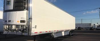 100 Truck Paper Trailers For Sale Desert Trailer Systems Inc Phoenix AZ Commercial Semi