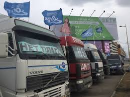 Russian Long-haul Drivers' Strike Still Strong On Day 30 ... Truck Strike Striking Truckers Cause Traffic Jam Editorial Stock Truck Drivers Strike Exposes Brazils Logistics Vulnerability Port Truck Launch Definite At Ports Of Los Angeles Truckers Four Shipping Companies Southern California The Regis Bittencourt Road In Sao Paulo Sainsburys Again General Se23 Forum Forest Hill Goods Lorry Latest And Breaking News On To Shut Down America Plans 3day National Trucking Strike Ipdent Drivers Are Ready To Likely Ground Secondquarter Brazil Growth Near Star Weekly Another Strikes Notorious Napier Street Bridge