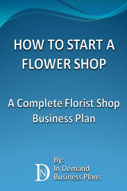 Businesslan For Florist Buy How To Start Flower Shop Completedflan 78 Uk Examples Weddingpt In India Template Sample Online Australia Floral Arrangement