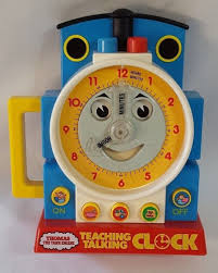 Thomas The Tank Engine Wall Decor by Playtech