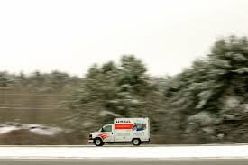 100 Moving Truck Rental Utah UHaul Move Data Reveals Shifting American Political Landscape