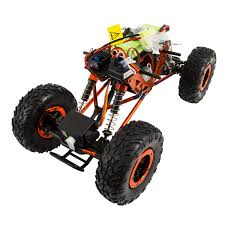 100 Rock Crawler Rc Trucks HSP 94680T268091 2WS Off Road 118 Scale RC Truck At