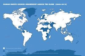 cr r un post it sur le bureau ohchr hrc membership of the human rights council
