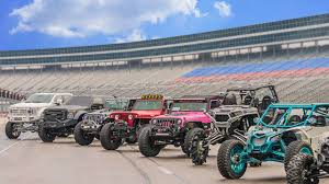100 Rgv Truck Performance Texas_New Unlimited OffRoad Show