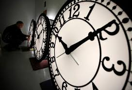 Daylight Saving Time Is Bad and Should Stop The Atlantic
