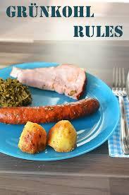 grünkohl typisch norddeutsch recipe kale germancuisine