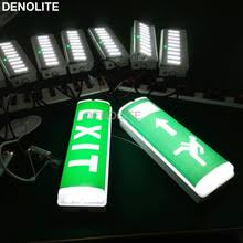 buy emergency exit lights and get free shipping on aliexpress