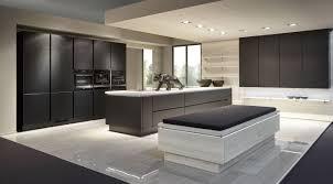 schwarze küche tipps zu einrichtung und gestaltung