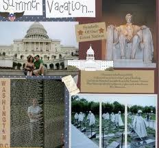 17 Best images about Washington DC Scrapbook Ideas on Pinterest