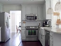 2x8 Glass Subway Tile by 2x8 Subway Tile Backsplash Ideas U2014 Cabinet Hardware Room