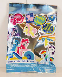 Amazon My Little Pony Wave 7 Crystal Empire Blind Bags