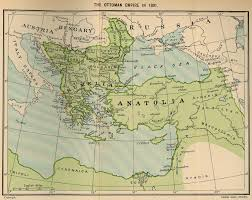 Historical Maps The Ottoman Empire Historical Map Italy