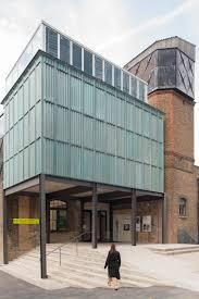 100 Cca Architects Assemble Lorenzo Zandri Goldsmiths CCA Divisare