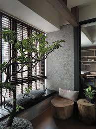 100 Zen Style Living Room Detalles PROY LUQUE In 2019 Persianas De Madera