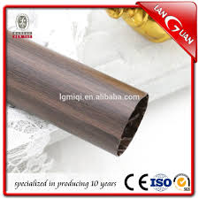 Spring Loaded Curtain Rod Bunnings by Double Wooden Curtain Rod Double Wooden Curtain Rod Suppliers And