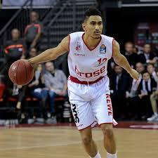 BBL Playoffs Brose Bamberg Besiegt Telekom Baskets Bonn In Spiel Eins