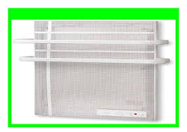 best buy mica thermische badezimmer wand heizung inkl