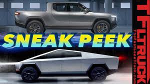100 Www.trucks.com Top 10 Future Electric Pickup Trucks Worth Waiting For