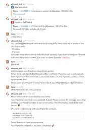Slack Business Phone App - Ottspott By Apidaze Landline Texting Zwhip Velity 101 Hosted Pbx Options Youtube More Talk Voip Origination Solutions With Thinq Order And Provision Slack Business Phone App Ospott By Apidaze Field Services Management Sms Case Study Healthcare Siemens Gigaset Cordless Phones Dect How To Send Msages Ruby On Rails Nexmo Didforsale Introduces Improved Web Portal For Better Customer Sda Prdcrochs Et Rpondeurs