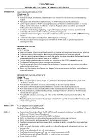 Awesome Collection Of Sample Cover Letter For Health Educator Yoga Teacher Resume Samples Yun56 Co Best