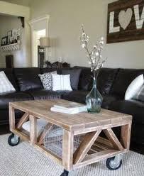 diy herringbone barn wood coffee table hairpin leg coffee table
