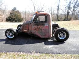 1947 GMC COE Snub Nose Cool RAT Rod OBO For Sale | AutaBuy.com