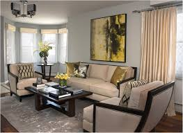 Small Rectangular Living Room Layout by Narrow Living Room Layout With Fireplace Brown Black Pattern Floor