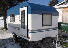 Converting The Old Hippie Camper Into A Bunkhouse For Grandchildren