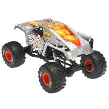 AX90057 1/10 SMT10 MAX-D Monster Jam Truck 4WD Electric - La ...