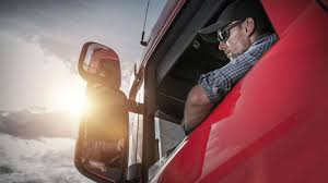 11 Secrets Of Truck Drivers | Mental Floss