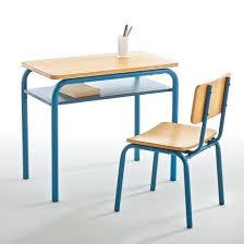 bureau la redoute bureau enfant retro bureau et chaise daccolier vintage buton la