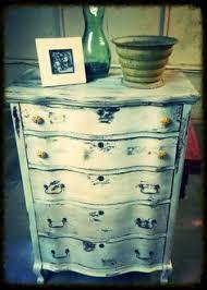 Tiger Oak Serpentine Dresser by Custom Vintage Wine Buffet Finished In An Antique Green My