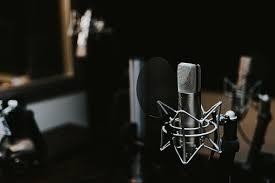 Indoors Macro Mic Microphone Sound R
