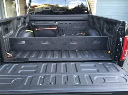 Ford F150 Floor Mats.Rough Country Rubber Bed Mat 5ft 5in Beds 07 15 ... Loading Zone Honda Ridgeline 2017 Cargo Gate Gearon Accessory System Is A Bed Party Retractable Tonneau And Cargo Bed Dividers Toyota Tundra Forum Nissan Navara D40 Dc Drawer Kit By Front Runner This Ram 1500 Truck Has The Rambox Package Our Access Limited Decked Pickup Tool Boxes Organizer Presenting My Diy Divider Ford F150 Community Of Gate Msp04 Width Range 5675 To The Toppers Sliding Divider Genuine Accsories Youtube