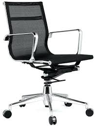 Desk Chair With Arms And Wheels by Desk Chairs Stationary Swivel Office Chair Computer Sk Turn