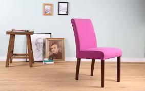 blue wall design esszimmer stuhl arnon