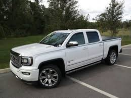Gmc 4wd In Ocala, FL For Sale ▷ Used Cars On Buysellsearch Tampa Area Food Trucks For Sale Bay Ocala Fl Chevrolets For Autocom Craigslist Fort Collins Cars And Chicago Used Pickup Fl Quality Dually 2004 Mack Vision Cx613 In Florida Marketbookcomgh Altec At37g Artic Auctions Online Proxibid Tsi Truck Sales 2015 Ford Super Duty F350 Srw F250 Platinum Long Bed Dealer In Gator