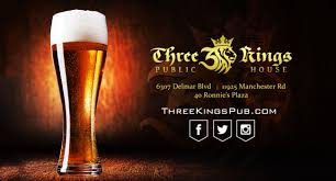 O Fallon Pumpkin Beer what u0027s on tap three kings public house