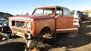 Junkyard Find: 1979 International Harvester Scout Seattles Parked Cars 1972 Intertional 1110 Ugly Trucks And Rm Sothebys Loadstar 1600 Tractor Private Old Parked Cars 1974 Harvester 100 File1973 1210 V8 4x2 Long Bedjpg Wikimedia Commons F2000d Semi Truck Cab Chassis Item Pickup Information Photos Momentcar Ih Sseries Wikipedia Classic 10 Series For Photo Archives Old Truck Parts Scout Ii T135 Louisville 2016