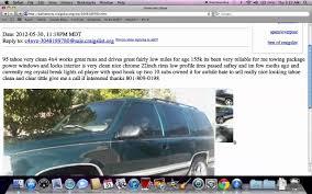 Craigslist By Owner Cars And Trucks For Sale - Craigslist Washington ...