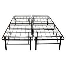 Platform Metal Bed Frame by Bed Frames You U0027ll Love